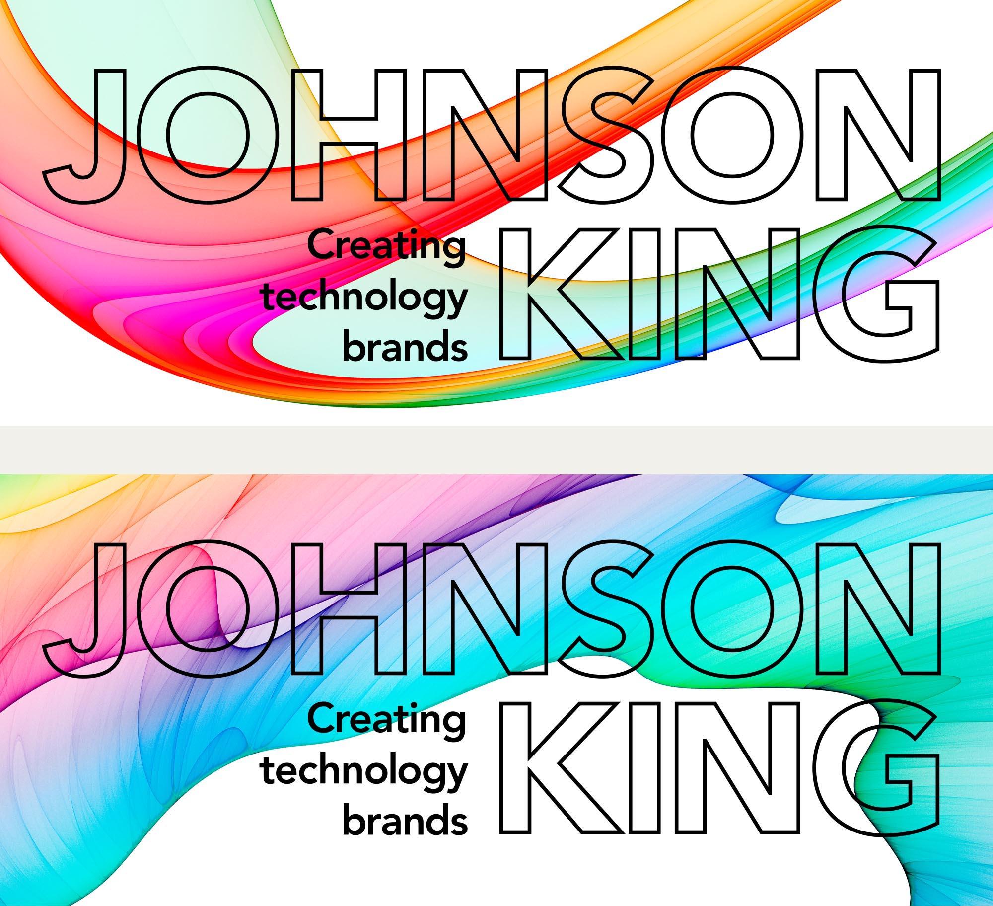 JK morphing logotypes