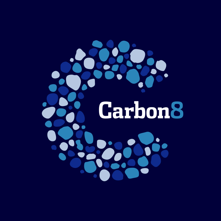 Carbon8 Systems branding