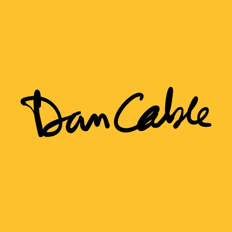 Dan Cable web design