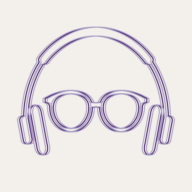 Trevor Horn event branding