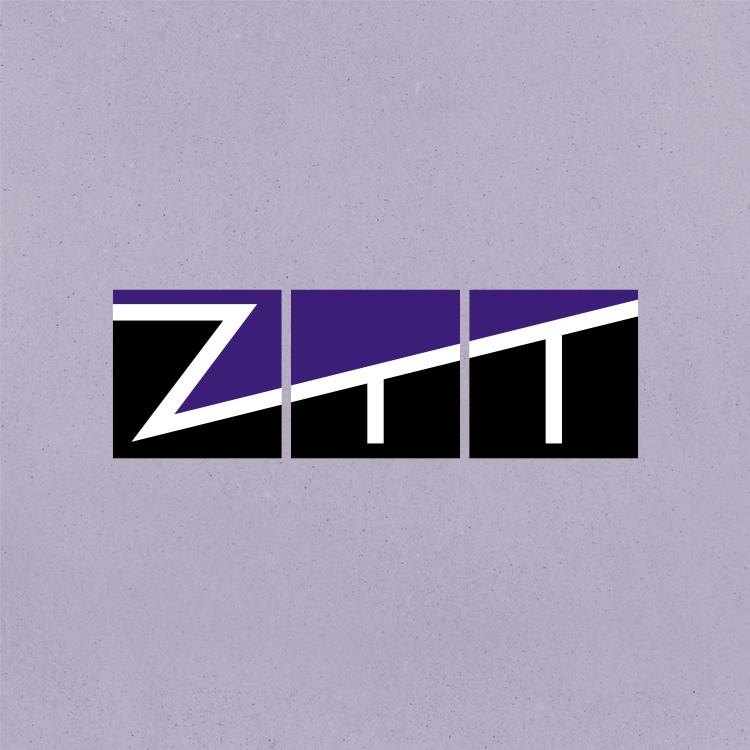 ZTT Records album design